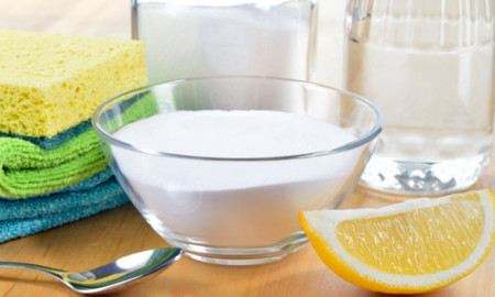 Natural DIY Cleaners - Maid Service Carmel Indiana