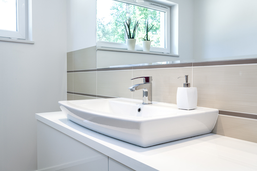 Clean Bathroom - Professional Cleaners Indianapolis