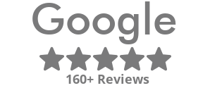 Google reviews for DeluxeMaid