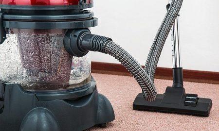vacuum cleaner example